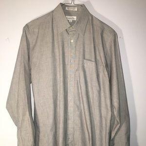 Christian Dior button-down dress shirt